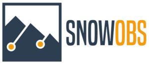 Snowbound Solutions LLC Logo with white background.